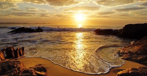 sol nascer